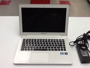 Ordinateur portable Lenovo