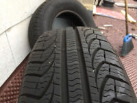 Pirelli P4 tires for sale 195/70 R14 Kitchener / Waterloo Kitchener Area Preview