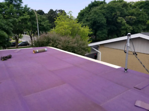 Roofing/toiture
