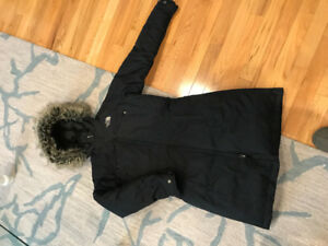 The North Face Parka- women's size small- like new!
