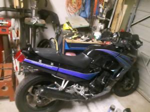 Great shape Kawasaki ninja 250