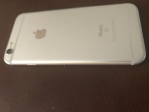 Iphone 6s 32gb comme neuf