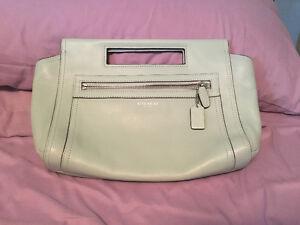 Mint Coach Handbag London Ontario image 1