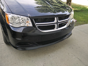 2016 Dodge Caravan SE LOW KMS