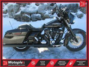2012 Harley-Davidson FLHX Street Glide 84$/SEM