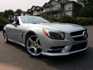 Incredibly fast & luxurious convertible for sale
