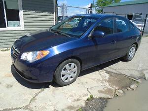$4,995.00     2009 Hyundai Elantra GL  4 door