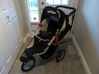 Bob Revolution Stroller with Accessories