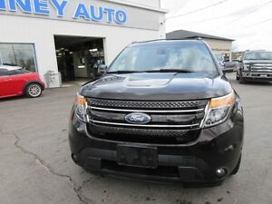 2013 Ford Explorer Limited 4WD Peterborough Peterborough Area image 8