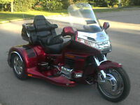 Goldwing Trike 1500 -   2000