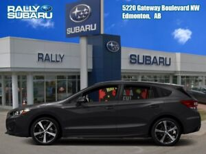 2019 Subaru Impreza 5-dr Touring AT