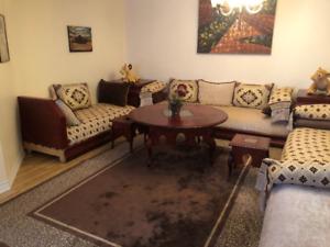 Salon Marocain à vendre