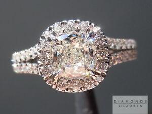 75ct-J-VS1-Cushion-Cut-GIA-Split-Shank-Halo-Ring-R5093-Diamonds-by-Lauren