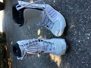 MORROW Ladies snowboarding boots