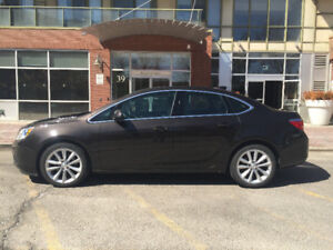 Buick Verano Lease Takeover - $137 Bi-Weekly (Tax Incl)