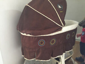 Baby Bassinet Reduced price!