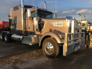 2018 KENWORTH W900L FOR SALE