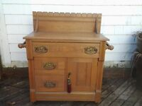 Very nice Antique cabinet