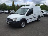 2011 FORD TRANSIT START SLIDE SHOW FORD TRANSIT CONNECT T230 HR FINISHED IN WHI