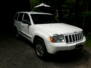 FULLY LOADED 2009 Jeep Grand Cherokee
