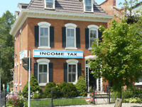 Income Tax - Join our Team!