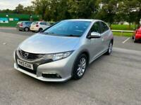 2013 Honda Civic I-VTEC ES HATCHBACK Petrol Manual