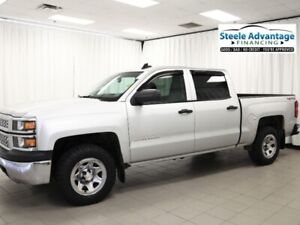 2015 Chevrolet Silverado 1500 LS - Fresh Trade and Price to Sell
