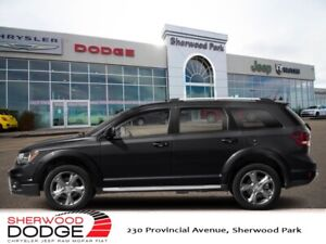 2018 Dodge Journey Crossroad  | AWD | NAVIGATION | HEATED SEATS