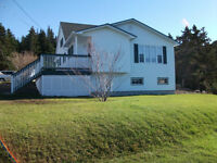 Ocean view property.Lower Amherst Cove