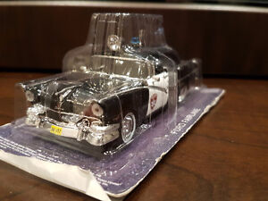 Ford Fairlane Oakland police by IXO , die-cast model 1/43