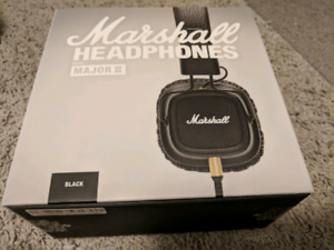 Marshall Major II Headphone