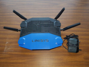 Linksys wrt3200acm Router