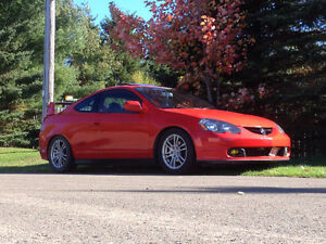 2003 Acura RSX with K20A swap (2 door)