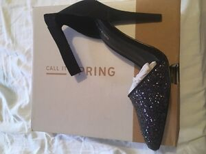 Spring Dress shoes