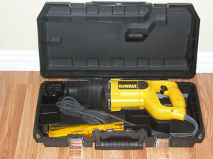 Scie alternative DEWALT