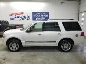 Lincoln Navigator 4WD 4dr Ultimate 2009