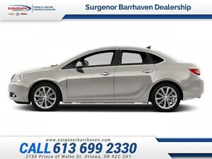 2013 Buick Verano Leather Package   - Certified -