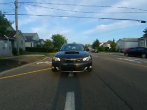 "2010 Subaru Impreza WRX "" Limited package"" 157 000kms Financing"
