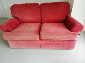 Sofa & chair FREE