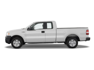 2008 Ford F-150 EXT CAB Pickup Truck