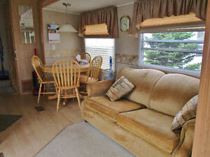 38' Northlander Supreme c/w Large Deck and Dock Belleville Belleville Area image 7