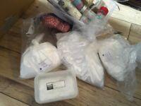 Bath bomb & bath melt making items DSLS DLS POWDER CITRIC ACID BICARBONATE