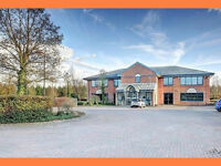 ( SL6 - Maidenhead ) Serviced Offices to Let - £ 190