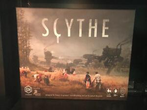 Board games / Jeux de societes