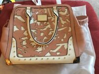 Beautiful bag as new