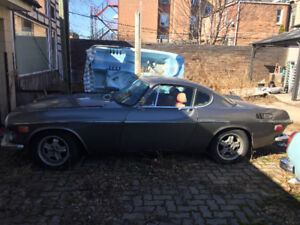 1971 P1800 For sale