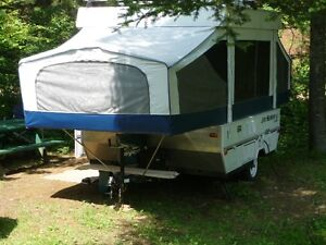Tente-roulotte Jayco 806 - 2005