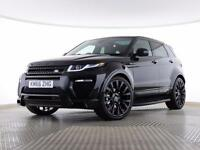 2016 Land Rover Range Rover Evoque 2.0 TD4 SE Tech 4x4 5dr (start/stop)