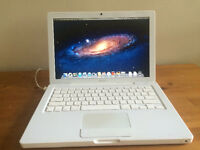 "Mac Book 4.1 (13.3"") (Core 2 Duo 2.4Ghz 4Go Ram 160Go HDD)"
