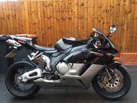 Honda CBR 1000rr fireblade. Immaculate and low miles